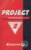 Project 2 - Cassettes - Tom Hutchinson