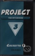 Project 3 - Cassettes - Tom Hutchinson