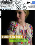 European Folk + CD -