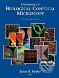 Handbook of Biological Confocal Microscopy - James Pawley