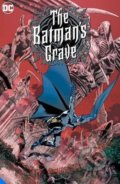 The Batman's Grave - Warren Ellis, Bryan Hitch