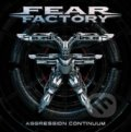 Fear Factory: Aggression Continuum - Fear Factory