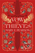 Vow of Thieves - Mary E. Pearson