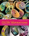Polymer Clay Color Inspirations - Lindly Haunani, Maggie Maggio