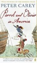 Parrot and Olivier America - Peter Carey