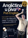 Angličtina u piva - Pub English - Duncan Hendy