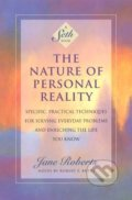 The Nature of Personal Reality - Jane Roberts