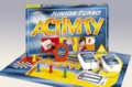 Activity Junior Turbo -