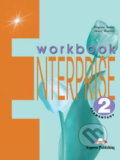 Enterprise 2 - Workbook - Elementary - Virginia Evans, Jenny Dooley