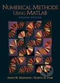 Numerical Methods Using MATLAB - John H. Mathews, Kurtis K. Fink