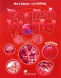 English World 1: Workbook - Liz Hocking, Mary Bowen
