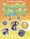 English World 3: Pupil's Book - Mary Bowen, Liz Hocking