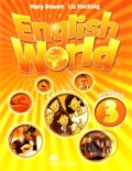 English World 3: Workbook - Mary Bowen, Liz Hocking