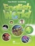 English World 4: Pupil's Book - Liz Hocking, Mary Bowen