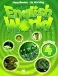 English World 4: Workbook - Liz Hocking, Mary Bowen