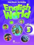 English World 5: Pupil's Book - Mary Bowen, Liz Hocking