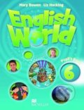 English World 6: Pupil's Book - Liz Hocking, Mary Bowen
