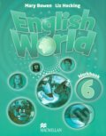 English World 6: Workbook - Liz Hocking, Mary Bowen