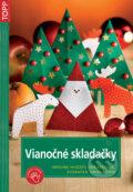 Kniha  Vianočné ozdoby z prírodných materiálov (Mária Radicsová ... 8382a0e5250