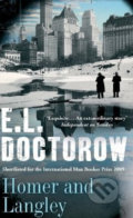Homer and Langley - E.L. Doctorow