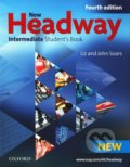 New Headway - Intermediate - Student's Book - Liz Soars, John Soars