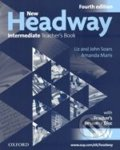 New Headway - Intermediate - Teacher's Book (Fourth edition) - Liz Soars, John Soars, Amanda Maris