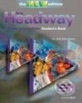 New Headway - Upper-Intermediate - Student's Book A -