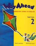 Way Ahead 2 - Pupil's Book - Mary Bowen, Printha Ellis