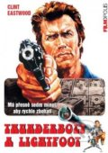 Thunderbolt a Lightfoot - Michael Cimino