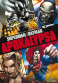 Superman / Batman-Apokalypsa -