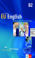 EU English 1 - Anna Trebits