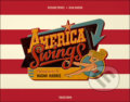 Naomi Harris: America Swings - Richard Prince, Dian Hanson