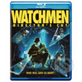 Watchmen - Director's Cut - Zack Snyder