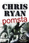Pomsta - Chris Ryan