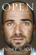 OPEN: Andre Agassi - Andre Agassi