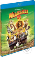 Madagaskar 2: Útěk do Afriky - Eric Darnell, Tom McGrath
