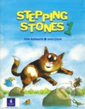 Stepping Stones 1 - Course Book - Julie Ashworth, John Clark