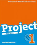 Project 1 - iTools CD-ROM -
