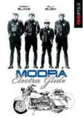 Modrá Electra Glide - James William Guercio