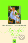 Anjelské čísla - Doreen Virtue, Lynnette Brown
