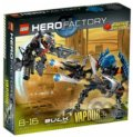 LEGO Hero Factory 7179 - Bulk and Vapour -
