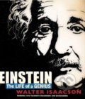 Einstein: The Life of a Genius - Walter Isaacson
