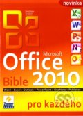Microsoft Office 2010 Bible - David Budai