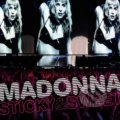 MADONNA: STICKY & SWEET TOUR (CD + DVD) -