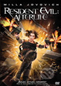 Resident Evil: Afterlife - Paul W.S. Anderson