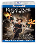 Resident Evil - Afterlife (3D verzia) - Paul W.S. Anderson