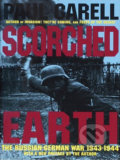 Scorched Earth - Paul Carell