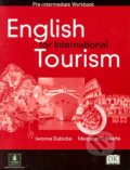 English for International Tourism - Pre-intermediate - Workbook - Iwona Dubicka, Margaret O'Keeffe