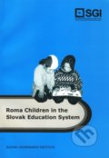 Roma Children in the Slovak Education System - Andrej Salner