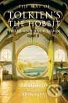 The Map of Tolkien's the Hobbit - Brian Sibley